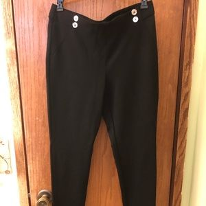 Nine West Pants Black